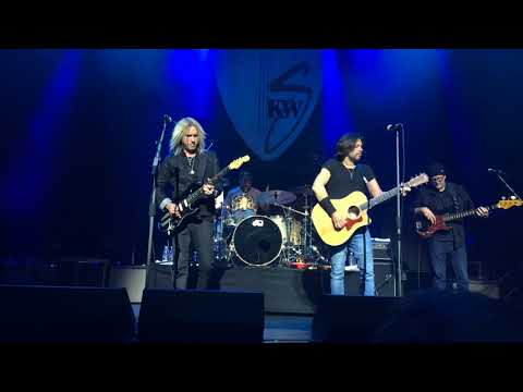 'Hard Lesson Learned' - Kenny Wayne Shepherd Band | Live London 28-Oct-17