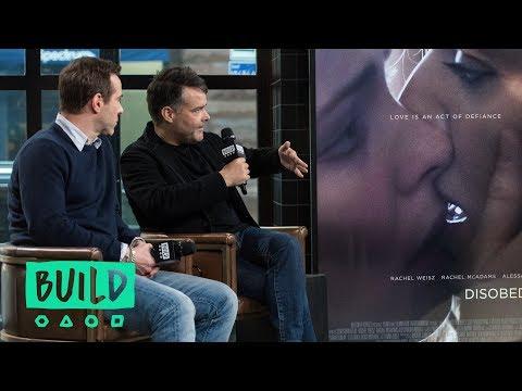 Alessandro Nivola & Sebastian Lelio Speak On The Film,