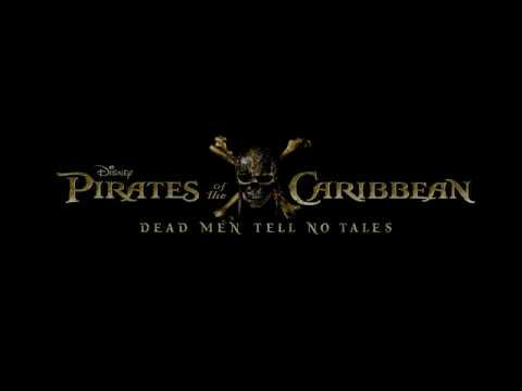 Piratas do Caribe 5 confidential music