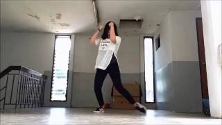 COLD WATER || Dance Cover || Matt Steffanina Choreography