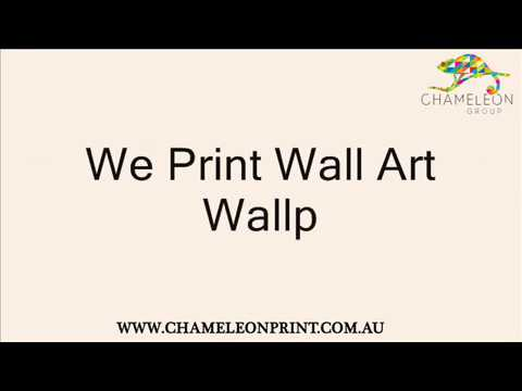 Wall Art Wallpaper in Australia