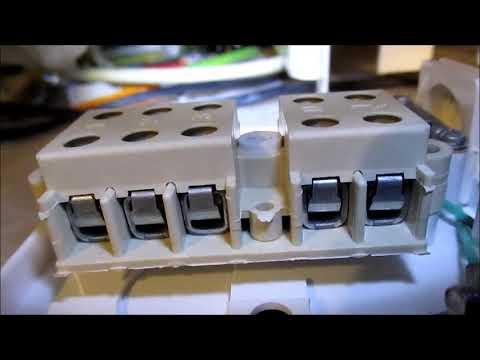 Совместимость клеммной коробки КлК 5С Schneider Electric  с алюминиевыми проводниками
