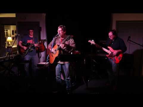 Loft Jam 11/10/18 at Crescendo Music Loft