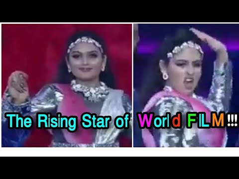 Prayaga Martin's Funniest Dance Live (with Reactions)  !!!!