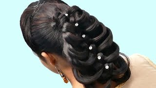 Wedding Guest Hairstyles for Girls | Hair Style Girl | 2019 Hairstyles | Hairstyles for long hair