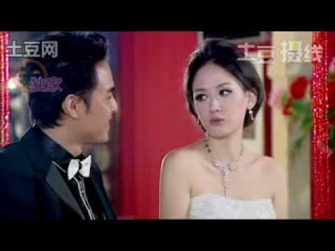 Mingen quảng cáo áo cưới^^  (clip 1)