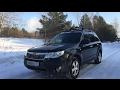 Выбираем б\у авто Subaru Forester 3 (бюджет 700-750тр)