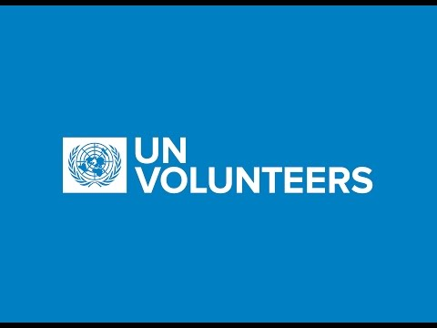 The role of the United Nations Volunteers (UNV) programme
