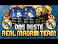 DAS BESTE REAL MADRID TEAM IN FIFA 16!
