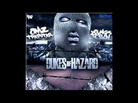 Omz Trapstar Youngs Teflon-Dukes Of Hazzard