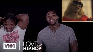 White Spice & Momma Dee's Risque Performance - Check Yourself: S8 E1 | Love & Hip Hop: Atlanta