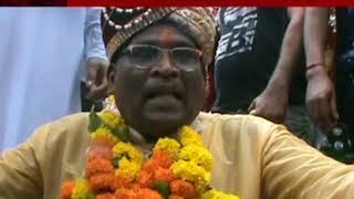 Vishavdar+Idar+Selvash : God jagganthji's Rathyatra On Ashadhi Bij & Celebration Done With Happiness