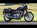 Triumph Bonneville T120 long term review. WHAT THE OTHER REVIEWS DIDNT TELL YOU!