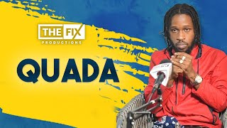 Quada Reveals True Feelings on Recent Arrest, Popcaan, Being in Unruly, Politics in Music and more