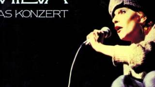 Milva  -  Du hast es gut (live)