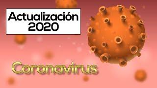 ¡El Coronavirus en 4 minutos! - (Actualización) (Animación)