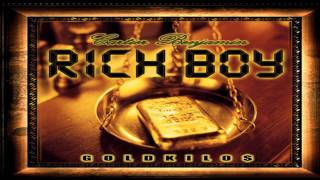 06 - Hater Curse ft Supa Villain Playboi Lo - Rich Boy (HD) [New mixtape]
