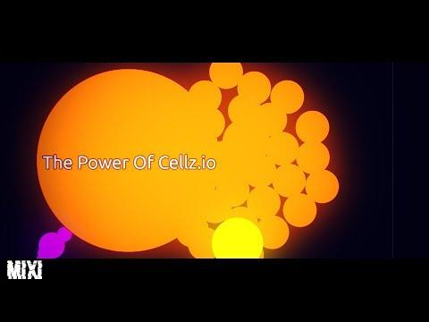 Cellz io - The Best Agario Unblocked io Private Server