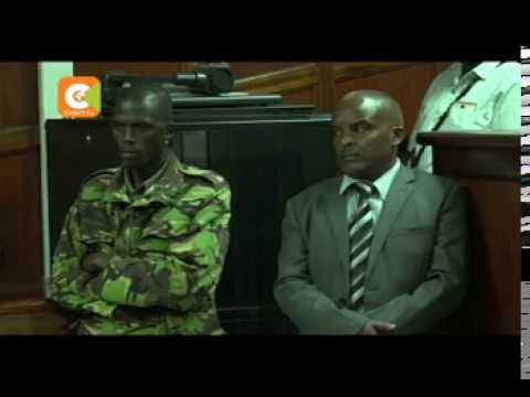 Blow to war against terror as 4 JKIA bombing suspects are acquitted for lack of evidence