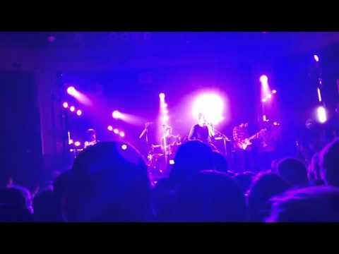 Every Little Thing - Young The Giant - @ The Newport - Columbus, OH - 2-25-12