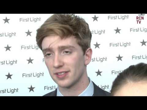 Luke Newberry  In The Flesh  First Light Awards 2013
