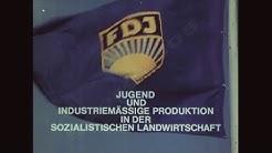 """FDJ """" DAS SIND WIR """" Filme der DDR"""