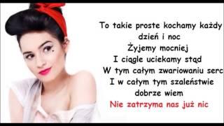 Ewelina Lisowska - W Stronę Słońca TEKST