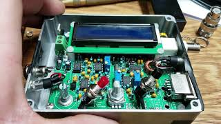 Qrplabs Qcx 5w Cw Transceiver Kit From Youtube - The Fastest of Mp3