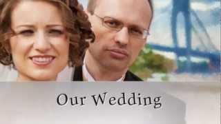 Wedding slide show Anatoly & Sofiya NY