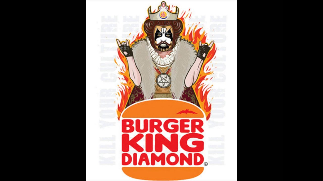 King Diamond-No Presents For Christmas - YouTube