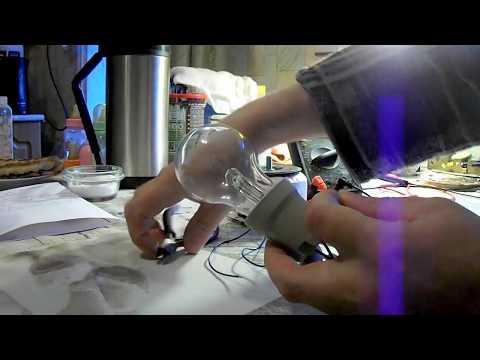 как проверить мощность  вторичных обмоток трансформатора