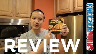 Hot Pockets Limited Edition Buffalo Style Chicken Video Review: Freezerburns (Ep688)