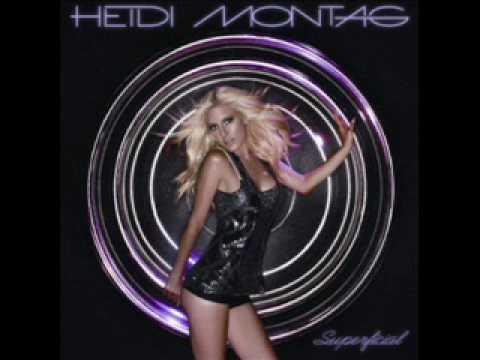 Blackout - Heidi Montag