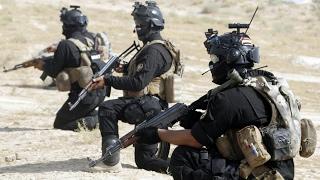 أخبار عربية: الجيش العراقي يخطط لمرحلة جديدة من معركة الموصل