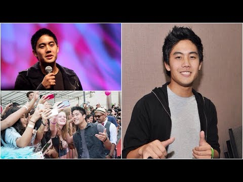 Ryan Higa Bio, Net Worth, Family, Affair, Lifestyle & Assets