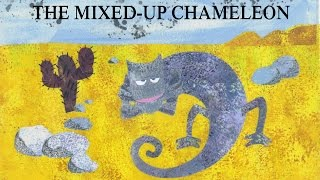 Download The Mixed-Up Chameleon (The Very Hungry Caterpillar & Other Stories)