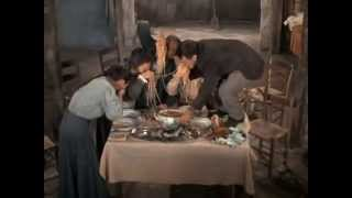 TOTO'   Poverty and Nobility'   the scene of spaghetti - Best Italian Quality Food & Wine