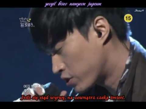 [ShoWA] Tablo ft. Lee Sora - Home [polskie napisy/polish subs]