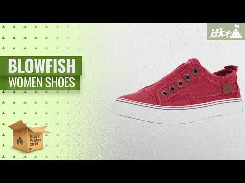 Blowfish Women Shoes Black Friday / Cyber Monday 2018 | Price Watch List