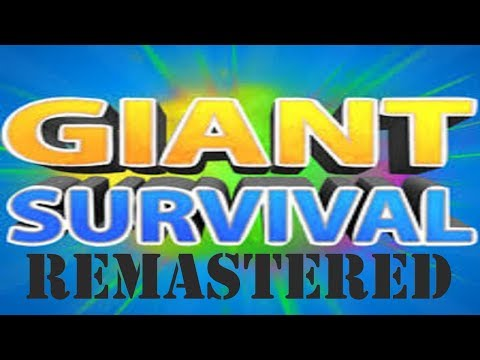 Roblox Hack Script Giant Survival Remastered Max Level Kill Giant - roblox hack script giant survival remastered max level kill giant