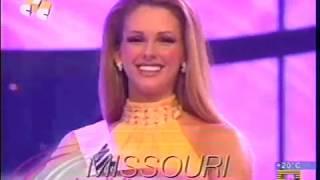 Бачинский и Стиллавин озвучивают Мисс 2004...