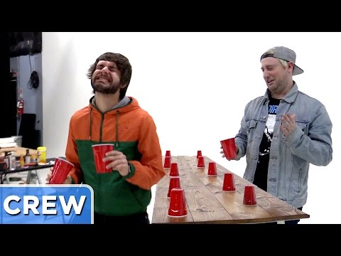Download Youtube: Hot Sauce Flip Cup
