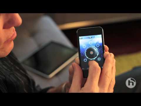 VoiceJam iPhone / iPad app - Sing. Loop. Share.