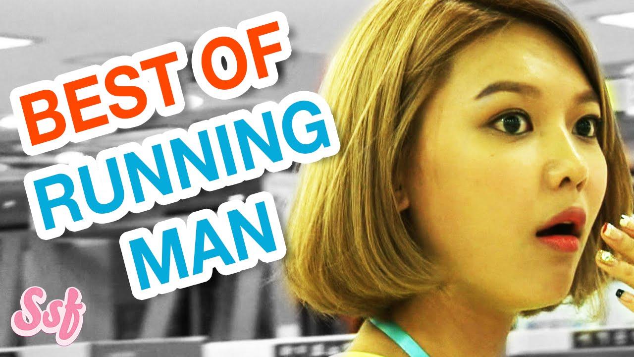 BEST Running Man Highlights w/ SNSD (Girls' Generation) Video l @Soshified