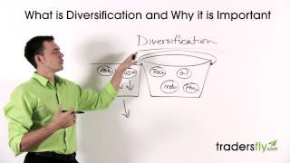 Understanding Diversification in Stock Trading to Avoid Losses