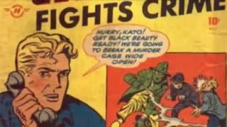 History of the Green Hornet Part 1 (1940 film serial)
