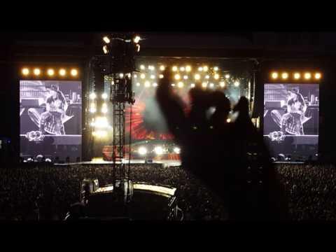 Guns N Roses- Live And Let Die - Mile High Stadium- 8/2/17