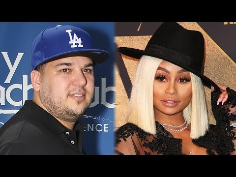 blac chyna dating 18 year old rapper