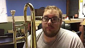 The Piccolo Trombone - YouTube