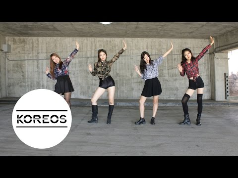 [Koreos] BLACKPINK - 불장난 Playing With Fire Dance Cover (Female Ver.)